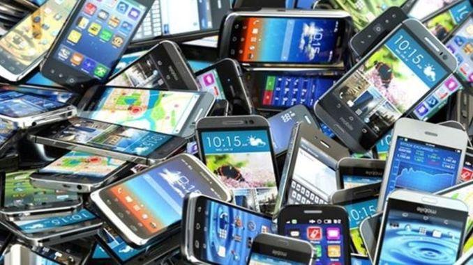 ستخضع الهواتف المحمولة المستعملة لمراقبة الخبراء