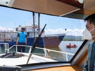 マルマラ海保護行動計画の発表