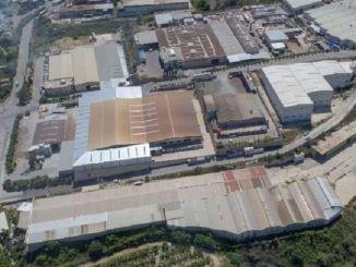 Rezidencijos įsigytas objektas bus logistikos ir gamybos centras.