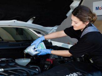 Mobil oil turk as supports women entrepreneurs of turkey