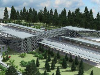 Pamukova YHT Station Construction Works starter inden for 1 måned