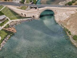 Die Pracht der Silvan Malabadi Bridge wird enthüllt