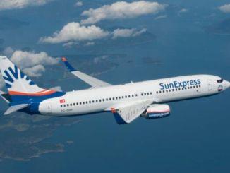 sunexpress udvider indenrigsflyvninger om sommeren