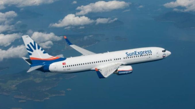sunexpress expands domestic flights in summer