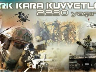 age of turkish land forces