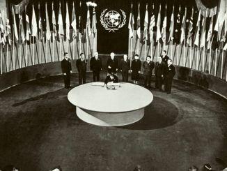 turkiye birlesmis milletler antlasmasini imzaladi