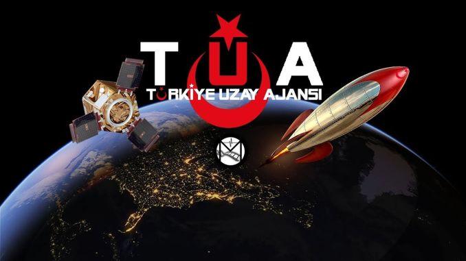 Turkiets rymdorganisation årsrapport publicerad