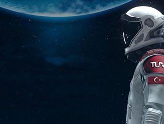 turkey space agency was at glex
