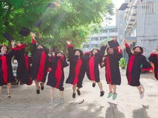 universitetsutdannelse