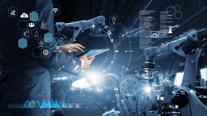 The future of digitalization in production is on the table