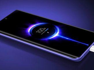 Xiaomi ได้พัฒนาอุปกรณ์ที่สามารถชาร์จโทรศัพท์มือถือได้ในไม่กี่นาที