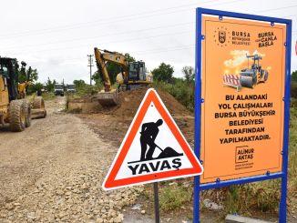 Det træk, der vil trække vejret Yunuselis trafik