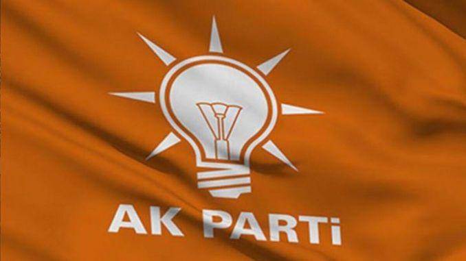 AK Partiye Kapatma Istemi Ile Acilan Dava Gorusulmeye Baslandi
