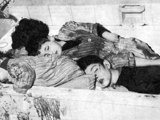 مقتل خمسة قبارصة أتراك في كمين