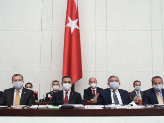 Legge sulla società per azioni MKE adottata dall'Assemblea generale della Grande Assemblea nazionale della Turchia