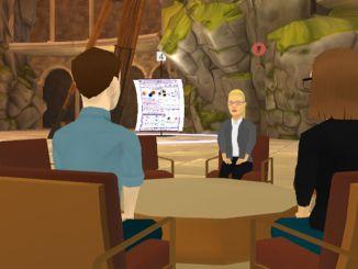 عقد مؤتمر التصوير الجنائي والقياسات الحيوية في بيئة افتراضية