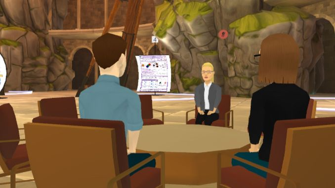 forensic imaging and biometrics themed conference was held in virtual environment
