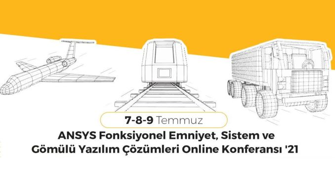 ansys functional safety system and embedded software solutions online conference