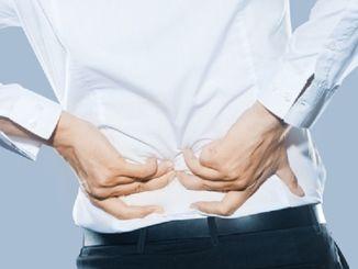 Maaari mong mapupuksa ang iyong sakit sa likod at tuhod gamit ang isang anti-namumula na diyeta.