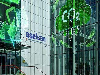 تم نشر تقرير الاستدامة Aselsan