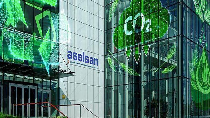 Aselsan Nachhaltigkeitsbericht ist erschienen