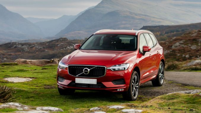 contracted branded motor insurance for volvo owners from axa insurance