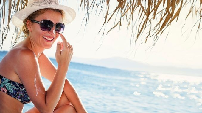 Does tanning reduce vitamin D production?