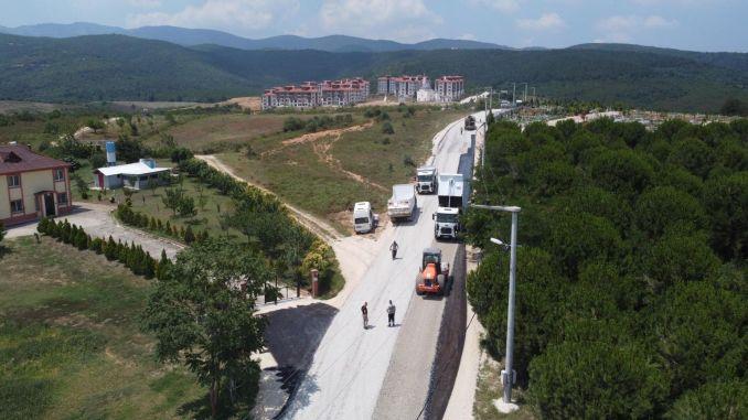 keine Zugeständnisse bei Verkehrsinvestitionen in Bursa