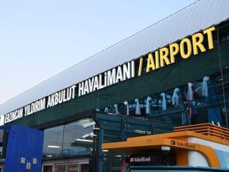 The name of former Prime Minister Yıldırım Akbulut will live in Erzincan Airport.
