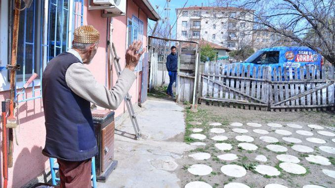 home care aid tlye elderly pension tlye increased