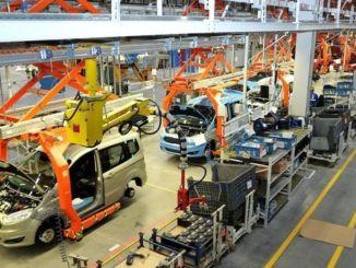 سيتم تعليق الإنتاج في مصنع Ford Otosan Yenikoy