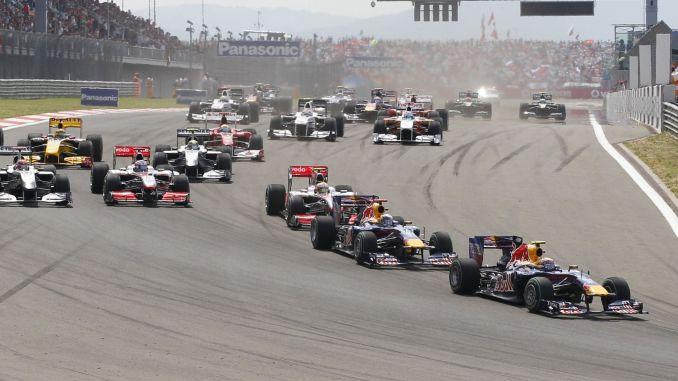 formula turkish grand prix tickets go on sale tomorrow