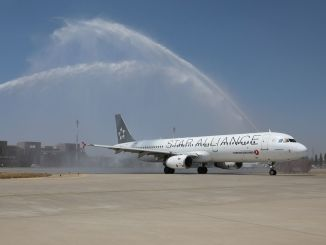 Direktflüge von Gaziantep nach Europa gestartet