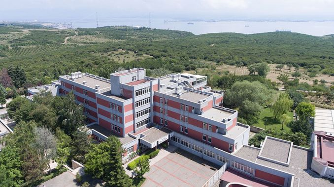 future scientists will be trained in tubitak science high school