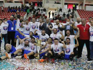 Europapokal-Rivalen im Handball stehen fest
