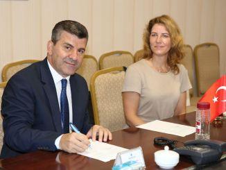 Sporazum o održivoj energiji između ibb-a i europske unije