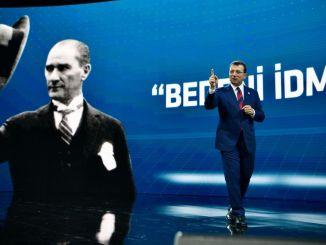 Istanbul thể hiện ý chí của mình cho Thế vận hội