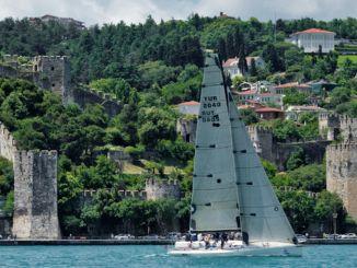 plovidba u istanbulskom bosforu