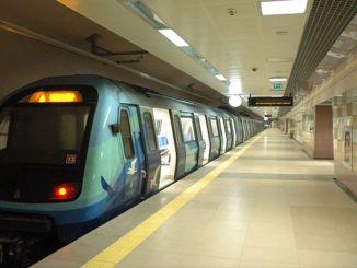 اسطنبول باص المترو كم كانت تكلفة النقل العام