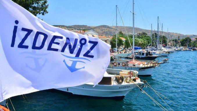 izmir foca loved the mordogan and urla ferries
