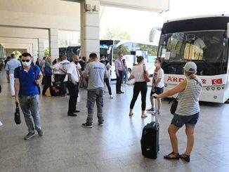 Tarifa plafonske naknade utvrđena u domaćem cestovnom prijevozu putnika