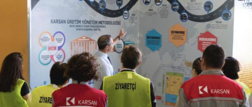 Became the first organization to receive training on zero tolerance for violence against
