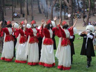 entuzijazam festivala kemalpasada