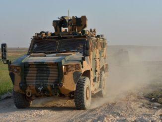 코소보 군대는 BMC 슈터를 공급할 것입니다