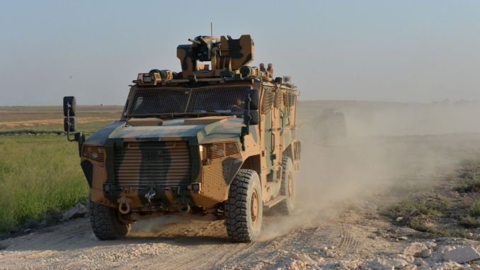 kosovo army will supply bmc shooter