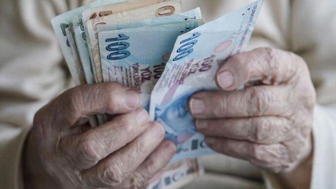 Ar bus mokamos pensijos iki Eid al-Adha?