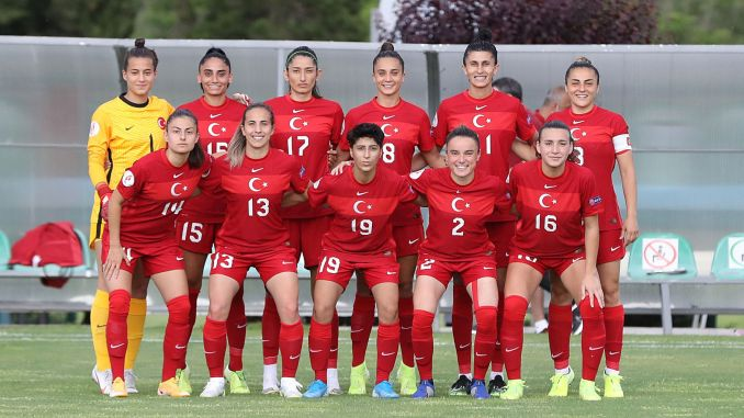 macfit became the official sponsor of women's national football teams