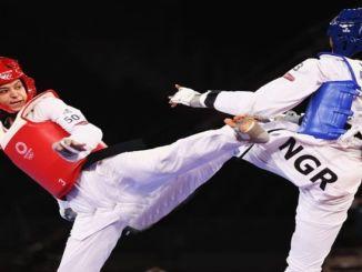 Nacionalni taekwondo igrač Nur Tatar izgubio je priliku za zlatnu medalju na Olimpijskim igrama