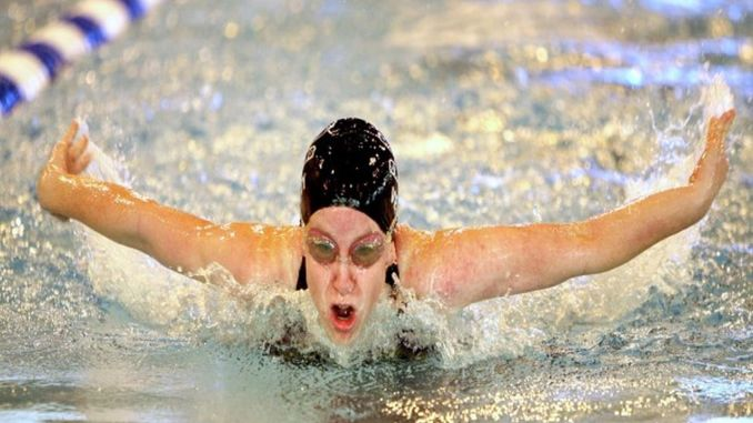 national swimmers beryl bugler and merve tuncel could not make it to the finals of the olympic games