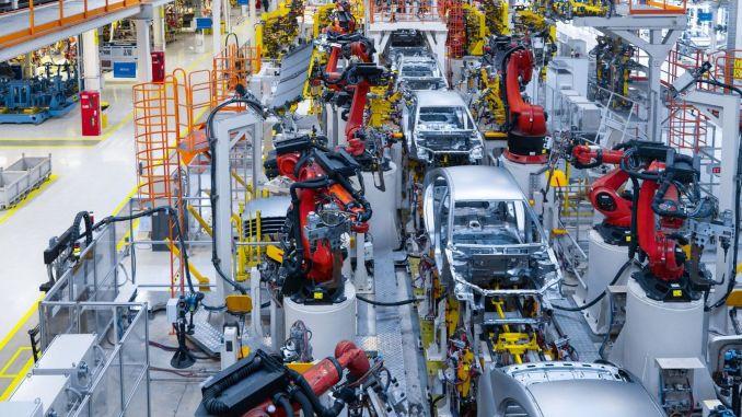 automotive industry association announced January-June data